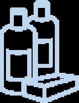 шампуни и мыло