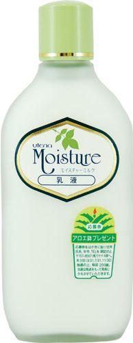 "210622 ""UTENA"" ""Moisture"" Увл. молочко с экстрактом алоэ 155мл 1/36"