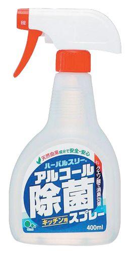 """200014 """"Mitsuei"""" Кухонный спрей с антибактериальным эффектом 0.4л 1/20"""